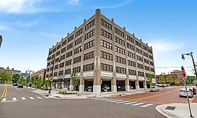 Building, The Lofts, 0