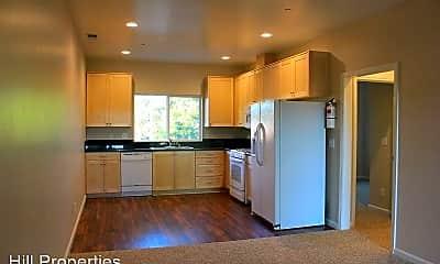 Kitchen, 505 Oak St, 0