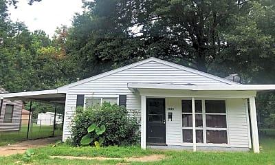 Building, 3030 Amherst St, 0