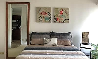 Bedroom, 2140 K?hi? Ave., 0