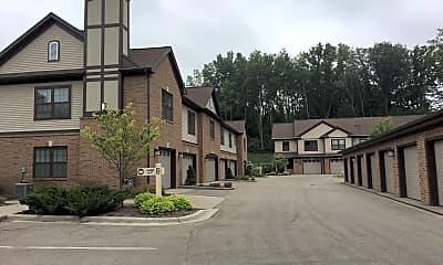 Burton Ridge, 0