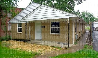 Building, 228 E Beechwood Ave, 0