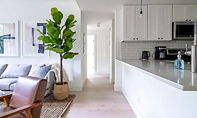 Living Room, Common Wilson, 1