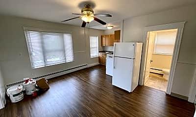 Living Room, 28 Cottage St, 0