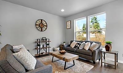 Living Room, 13717 Admiralty Way Unit K3, 0