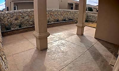 Patio / Deck, 3692 Grand Cayman Ln, 2