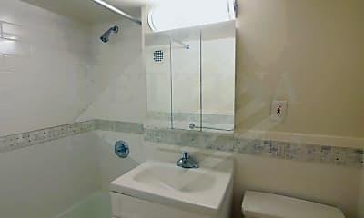 Bathroom, 211 E 73rd St, 2