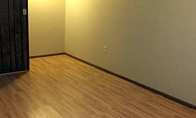Bedroom, 1001 Dewey Dr NW, 2