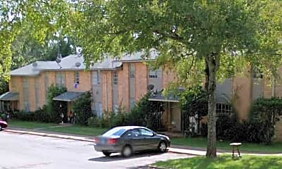 Building, Troup Townhomes, 0