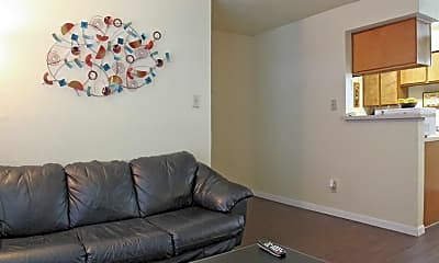 Living Room, Autumn Park (TX), 1