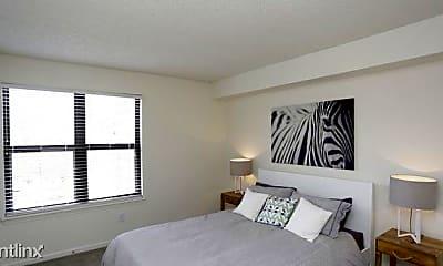Bedroom, 1300 E 15th St, 1