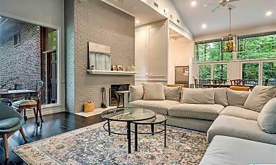 Living Room, 3656 Shamley Dr, 0