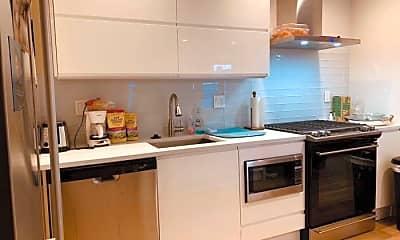 Kitchen, 118 Buttonwood St, 1