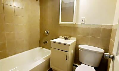 Bathroom, 64-12 Wetherole St, 2