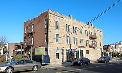 Building, 100 Bloomfield Ave 4, 0