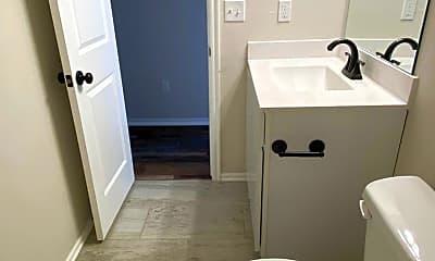 Bathroom, 4629 Tsavo Way, 2