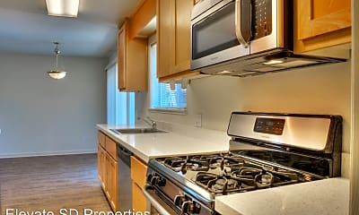 Kitchen, 2834 Grove Way, 0