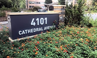 Cathedral Ave Coop, 1