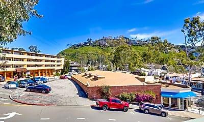 Pool, Harbor Cove Apartment Homes, 2