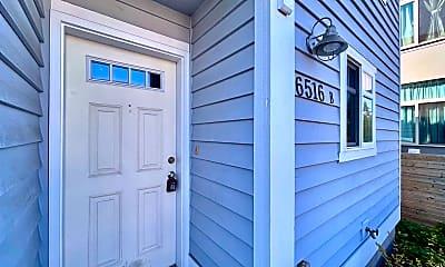 Patio / Deck, 6516 34th Ave NE, 1