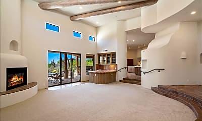 Living Room, 22200 N 97th St, 0