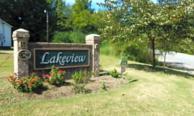 Lakeview Subdivision, 1