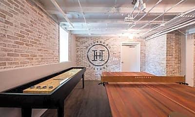 Hayes House Hillsboro, 1