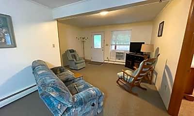 Living Room, 242 Keystone Drive, Unit D, 1