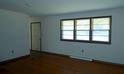 Bedroom, 417 Parkade Blvd, 1