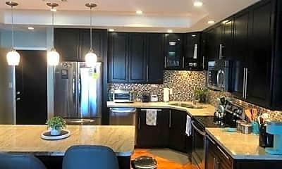 Kitchen, 3212 NE 12th St, 1