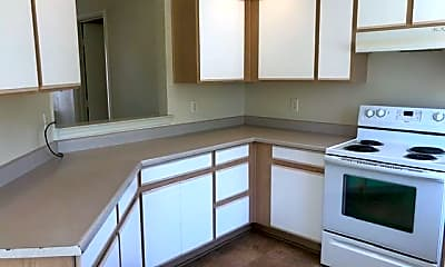 Kitchen, 422 Valley Cir, 1