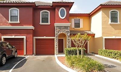 Building, 2284 Portofino Pl 9-0191, 0