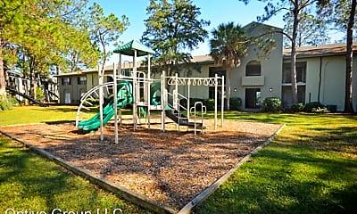 Playground, 5800 University Blvd W, 2