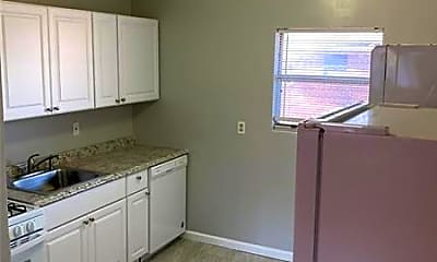 Kitchen, 615 3rd Ave 12, 1