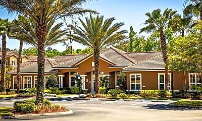Leasing Office, Florida Club at Deerwood, 0