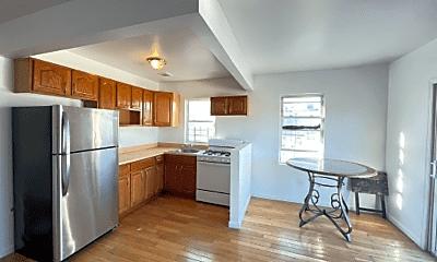 Kitchen, 1204 E 95th St, 1