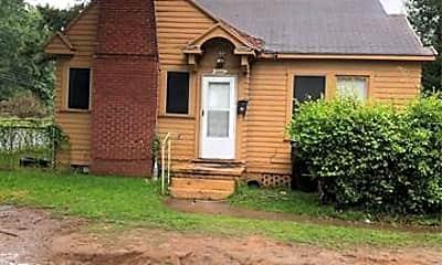 Building, 2660 Vivian St, 0