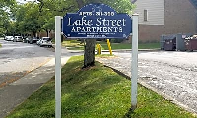 Lake Street Apartment Rentals, 1