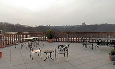 Patio / Deck, 1801 Clydesdale Pl NW 518, 1