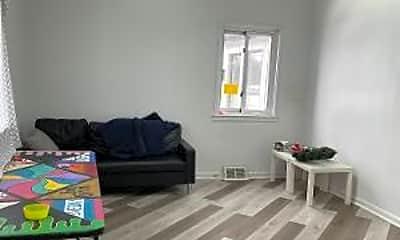 Living Room, 48 Larchwood Ave, 1