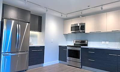 Kitchen, 1240 Holly St, 0