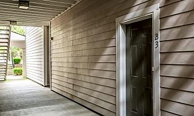 Patio / Deck, 7003 Lenox Village Dr, 1
