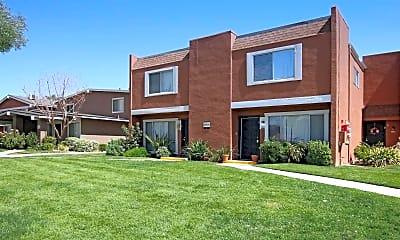 Building, Serena Vista Apartments, 1