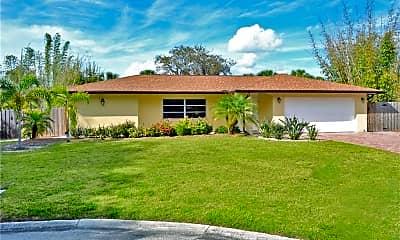 Building, 2107 Alvarado Ln, 0