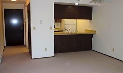 Living Room, 500 NE 70th St #301, 1