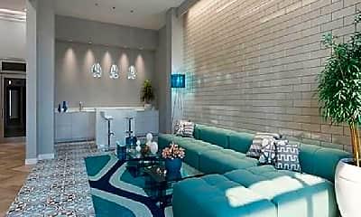 Living Room, 617 Green Bay Rd, 0