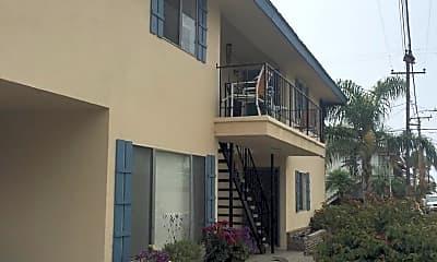 Building, 6598 Sabado Tarde Rd, 1