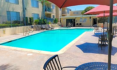 Pool, 9070 E Florence Ave, 1