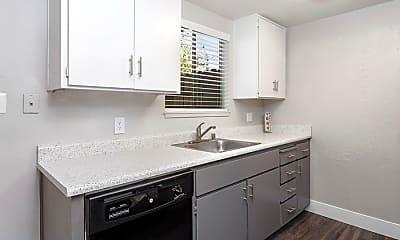 Kitchen, ReNEw Carmichael, 1