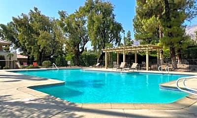 Pool, 550 N Villa Ct 214, 0